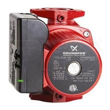 Grundfos 95906631 Ups26-150F-230V 9H Imu Pump