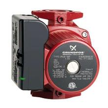 Grundfos 98961766 Up26-116Bf Brz Pump 1/6HP 230V