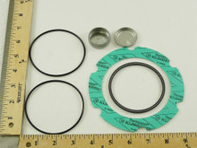Honeywell  30775512-001 Gasket Kit Upper/Lower Cage Gasket