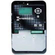Intermatic ET90215C 120/277V 2SPDT 365Day Time Switch