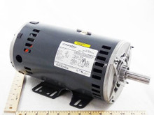 International Comfort Products 1171341 3.5HP,1725RPM,208/460V 3Ph Motor