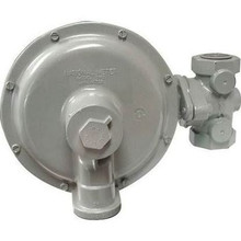 "Itron-Actaris B34R-1 1.4 1 1/4""Internal Relief Valve,3/8""Orifice,6.5-13"" Spring"