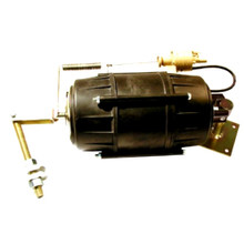 "KMC Controls MCP-1160-5104 6"" Pneumatic Damper Actuator, 8-13 PSI with Clevis & Bracket"