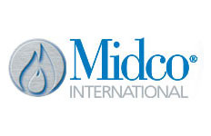 Midco International 492150 F400/F800 Motor Replacement Kit