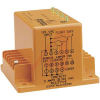 MISC Product ARA-120-AGE Alternating Relay, Diversified Electronics