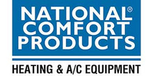National Comfort Products 14270036 208-230V1PH 1/2HP 1575RPM Motor