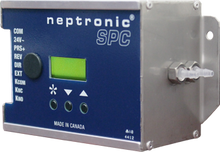 "Neptronic SPC2.0 0-2.0""WC Static Press Control"