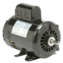 Nidec-US Motors D32CP2PH 115/230V1PH 1 1/2HP 1725RPM Motor