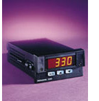 Powers Process Controls 330RD000 Process Monitor,2 Alarm,1 Retra