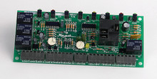 Raypak 007146F Cpw Pc Board