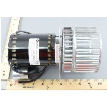 Reznor RGD0014 Inducer Assembly 208/230V