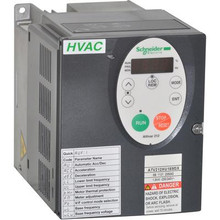 Schneider Electric (Square D) ATV212HU40N4 5HP 400/480V3PH Altivar Vfd