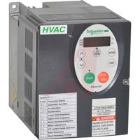 Schneider Electric (Square D) ATV212HU22N4 460V 3HP Vfd