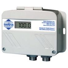 Setra 231G-MS3-3V-D 25,50,125,250 Transducer Lcd