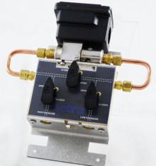 Setra 2301100PD3V11B 0-100 3 Valve Transducer; 4-20Ma