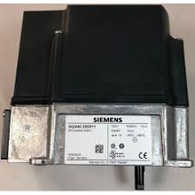 Siemens Combustion SQM40.255R11 Actuator, Counter Clockwise 4/20Ma 135Ohm
