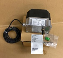 Siemens Combustion SQM33.550A9 Siemens Actuator