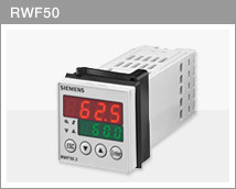 Siemens Combustion RWF50.30A9 Pressure Controller