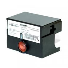 Siemens Combustion LGB21.330A27 Gas Burner Control 220V