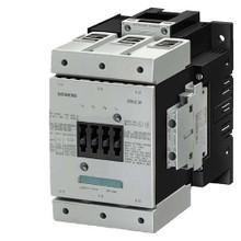 Siemens Industrial Controls 3RT1054-6AF36 120V Contactor 160Amp 2No/2Nc