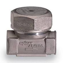 "Spirax-Sarco 54532C Td52 1"" Thermodynamic Steam Trap"