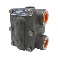 "Spirax-Sarco 58114 Ft-30 1 1/4"" 30 Float & Thermostatic Steam Trap"