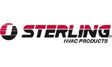 Sterling HVAC 11202R07044005 208V Inducer Assembly