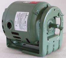 Taco 110-185RP 1/8HP 115V 1725RPM 1PH Odp Motor