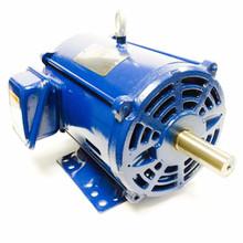 TECO-Westinghouse DTP7_54 7.5HP 1800RPM 213T Motor