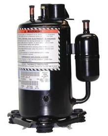 Tecumseh RKA5490EXA 115V 1PH Compressor 9100Btu R22