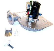 Weil McLain 382-200-340 Inducer Motor Assembly