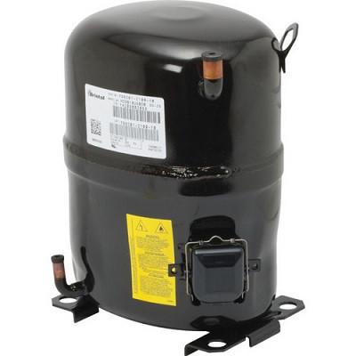 York S1-015-04789-001 Compressor High Temperature Reciprocating Compressor  R22 50000Btu PSC 208-230V 1-Phase 60Hz,H22A503Abca,Poe