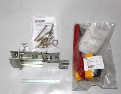 York 024-34922-000 Circuit Breaker Door Kit