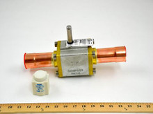 York 025-33281-000 Liquid Line Solenoid