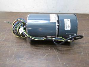 Aaon V83050 460V ECM Condenser Fan Motor 1PH