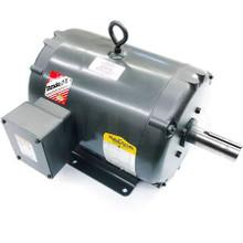 Aaon R16380 3HP 208-230/460V 1200RPM Motor