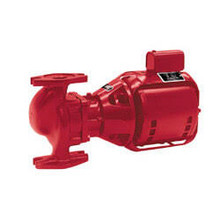 Armstrong Fluid Technology 116435MF-132 H52-1BF 1/3HP 1PH Cast Iron Body/NFI Maintenance Free In-Line Pump