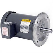 Baldor Motor VEM3219T 7.5HP 3450RPM 230/460V/3 184TC