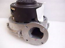 Burnham Boiler 101530-01 Inducer Assembly