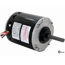 Carrier 0811N-0300A 208-230/460v1ph 1HP 1075rpm MT