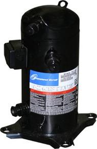 Copeland ZF15K4E-PFV-931 230v1ph 16,500BTU R404A Compressor