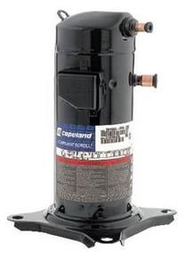 Copeland ZR108KCE-TFD-950 460v3ph 109000BTU R-22 Compressor