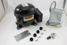 Copeland RST55C1-CAV-959 230v1ph 8,720BTU R-22 Compressor