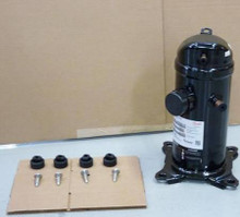 Danfoss 120U0906 230v3ph 7.5TonR407C Compressor