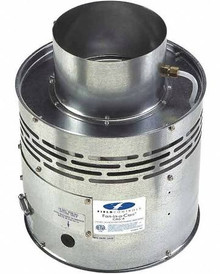 "Field Controls 46266305 CAS-6 6""Fan In A Drum 900kBTU"