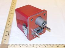 Fireye DE601-106 Scanner Electronics Assembly