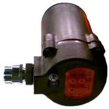 Fireye 85UVF1-1QDK3 UV Scanner