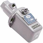 Fireye 45UV5-1005 UV Self Check Scanner,8',Pseries