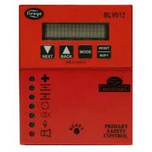 Fireye YB110DC 120V Chassis W/Dir Coupled Amplifier