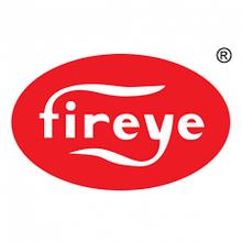 Fireye YB230UV Chassis 230V W/Non-Self Check Amplifier